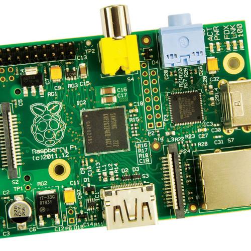 Raspberry Pi | Tp Link WN723N | Dreambox 800